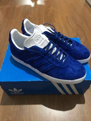 Adidas Gazelle Stitch And Turn