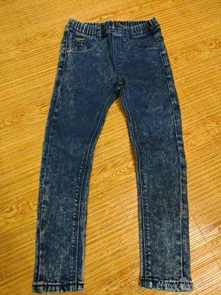Seed Girl's Jeans