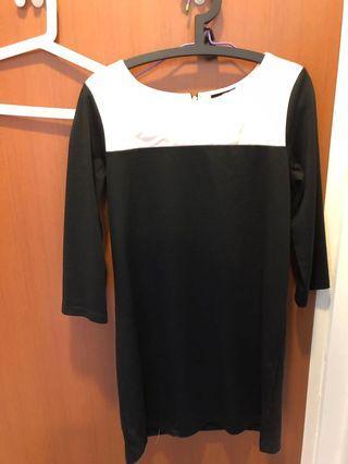🚚 H&M dress