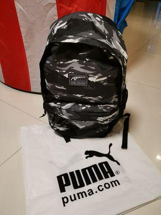 🚚 Authentic Puma Backpack