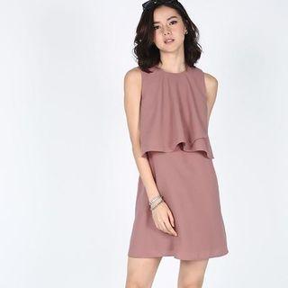 Love Bonito Datya Overlay Dress