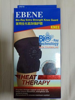 🚚 Ebene Bio-Ray Extra Strength Knee Guard