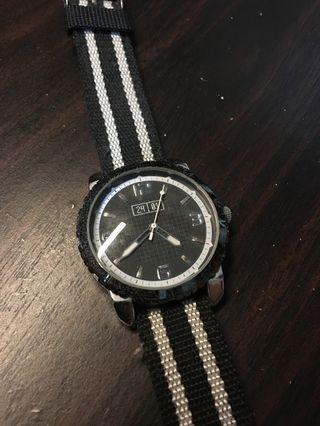 韓國款手錶 年青百搭款
