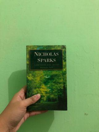 Nicholas Sparks A Bend in The Road