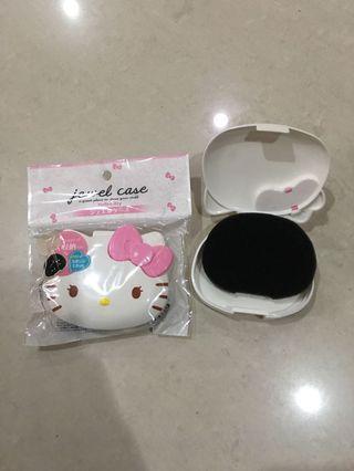 Tempat Perhiasan Hello Kitty