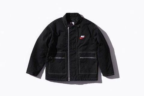 Supreme x Nike jacket