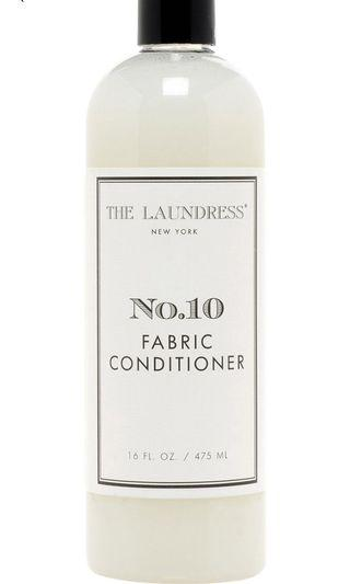 The laundress New York No.10 fabric conditioner 475ml