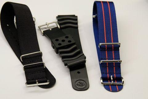 🚚 22mm Watch Straps