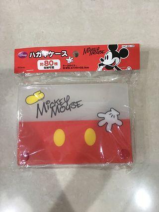 Box mickey mouse