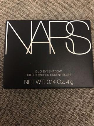 NARS duo eyeshadow- Mediteranee