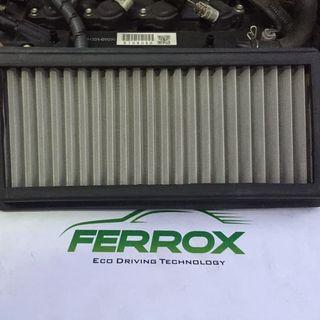 Filter Replacement Ferrox for all new yaris 2014-2018