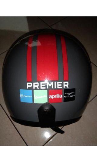 Helm vespa original premier