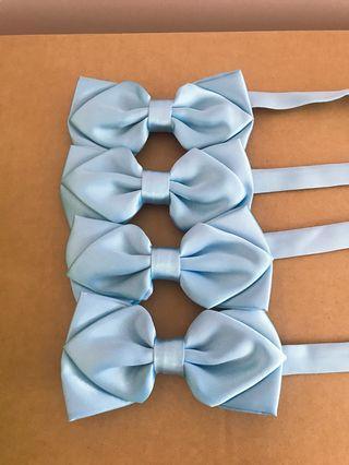 婚後物資 - 兄弟bow tie