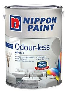 Looking for House Paint