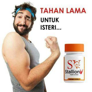 Stallion V
