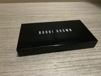 Bobbi Brown 粉餅盒