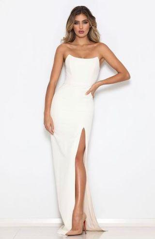 Renting Abyss by Abby ball dress!!