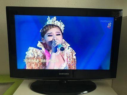 Samsung 26' HD LCD TV