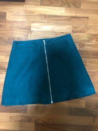 🚚 Preloved H&M skirt