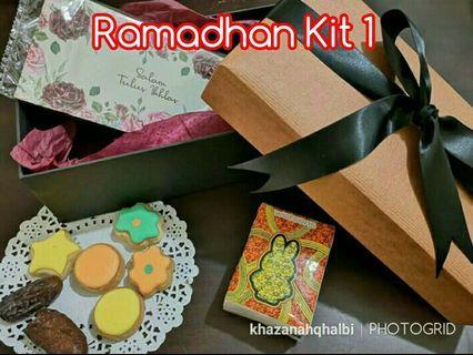 Ramadhan Survival Kit