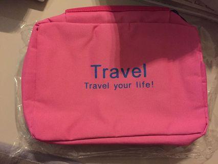 Brand new travel bag