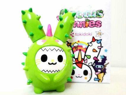Tokidoki Cactus Bunnies