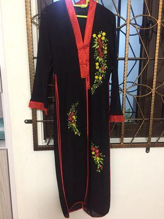 Ao Dai Dreas