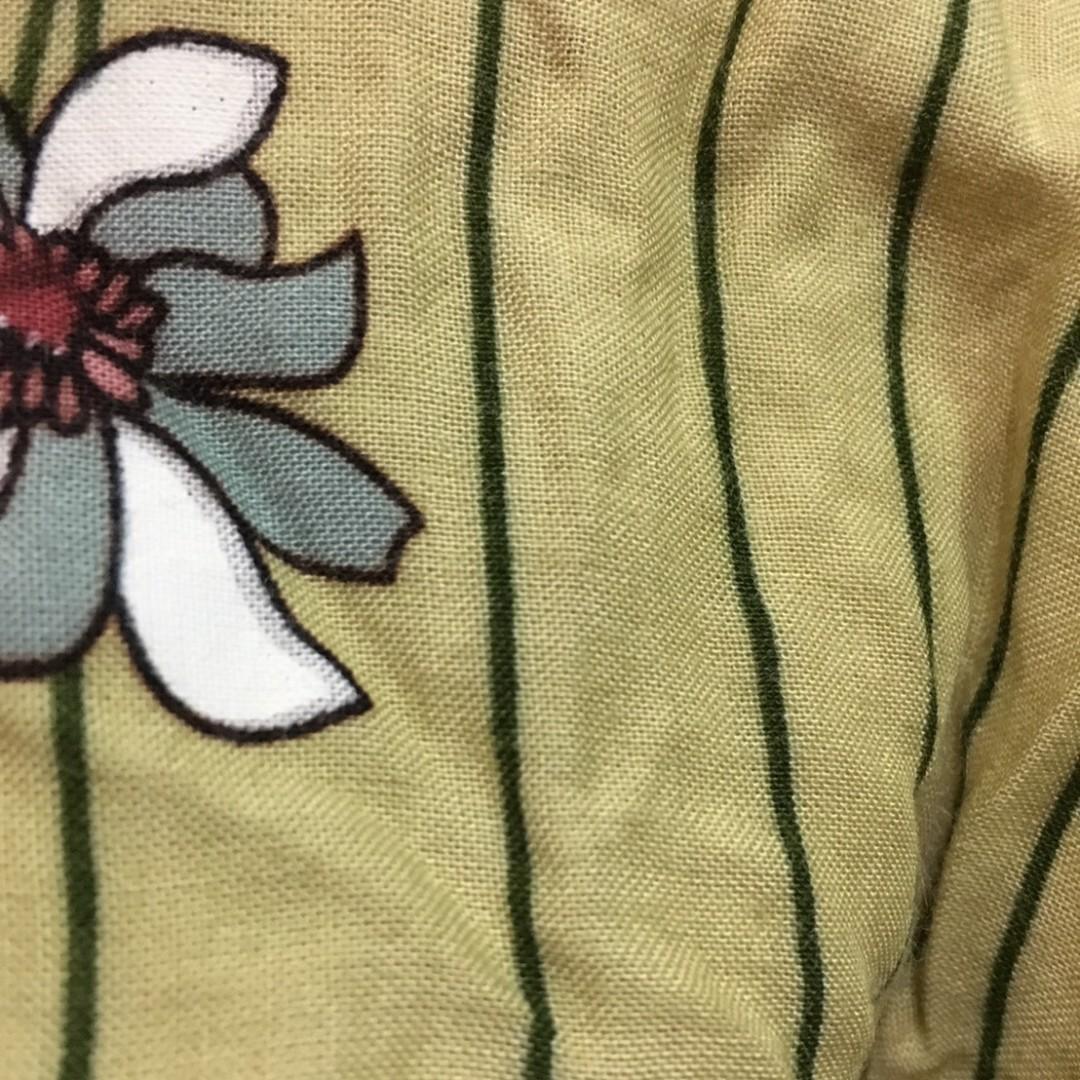 淺抹茶綠 氣質長裙