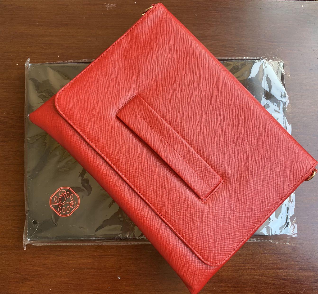 Baru Shiseido bag two ways Original