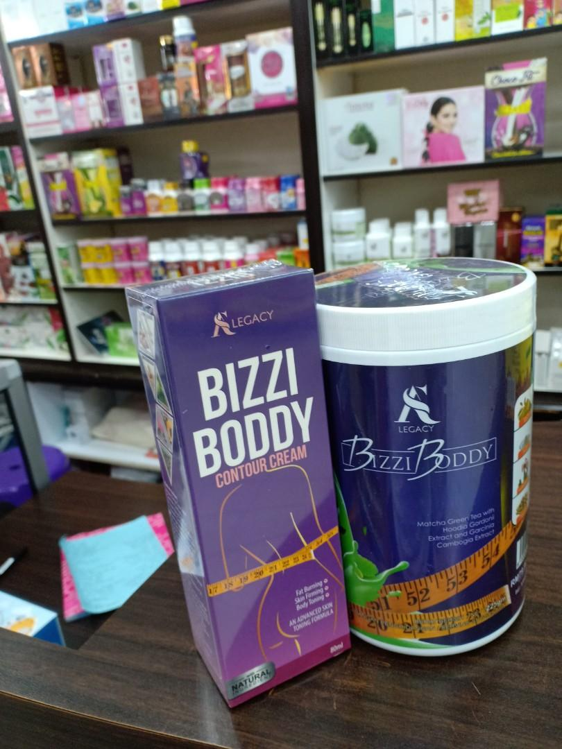 Bizzi body