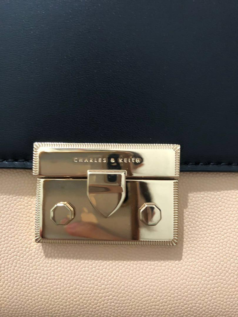 CHARLES&KEITH AUTHENTIC BAG