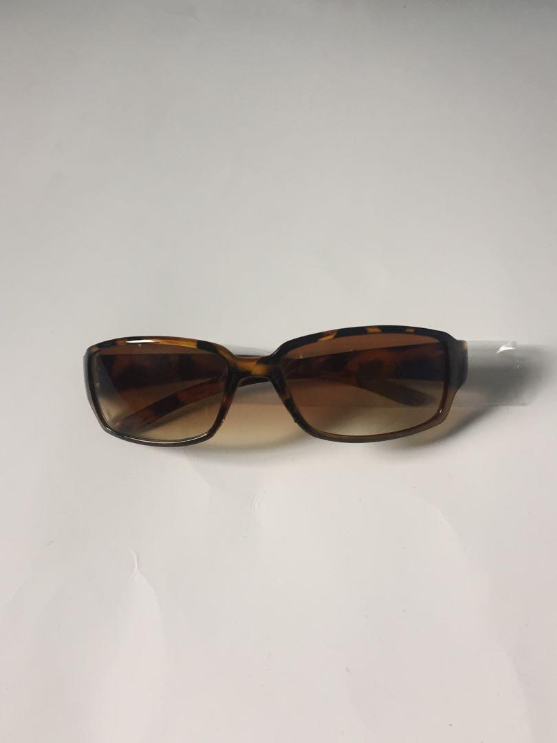 Cheetah Print Sunglasses