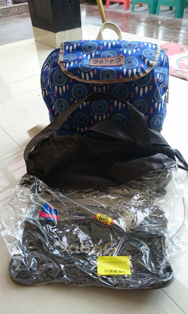 #mauthr Cooler Bag Gabag