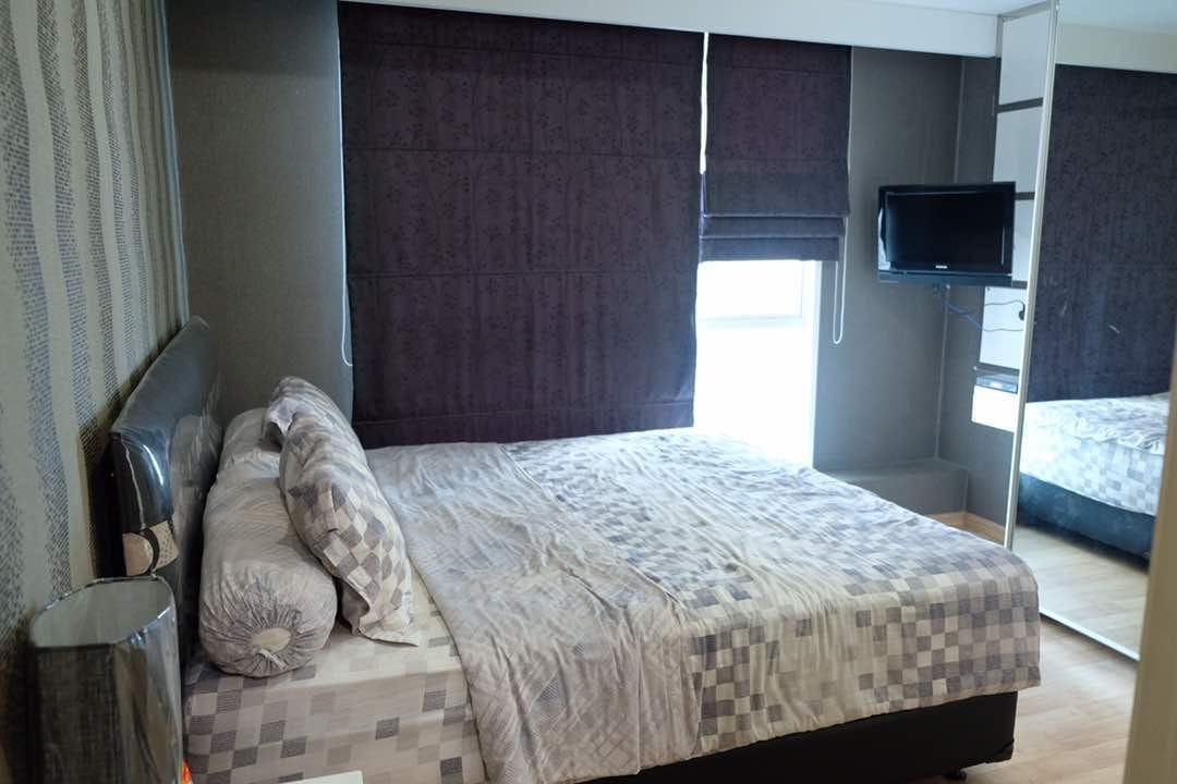 Di Sewakan Apartemen Casa Grande tower Montana 104 sqm 3 BR
