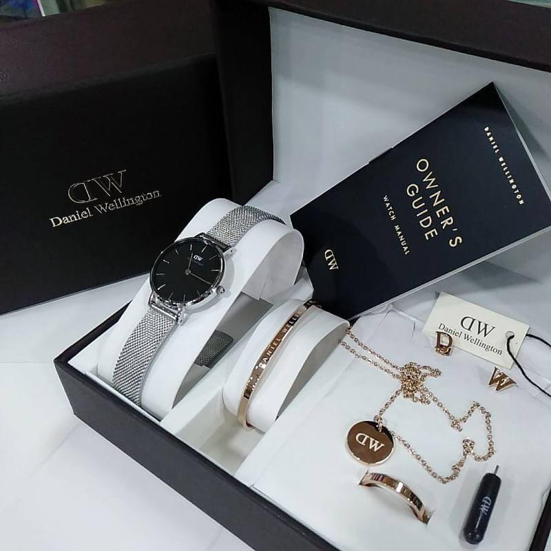 DW Daniel Wellington Gift Fullset #mauthr