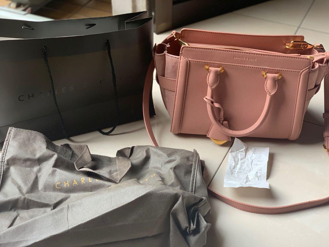 For sale Charles & Keith