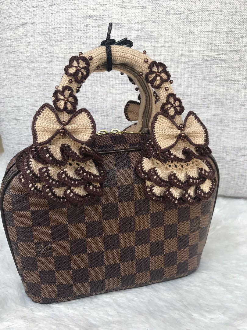 Handbag protect for Lv speedy, Alma bb