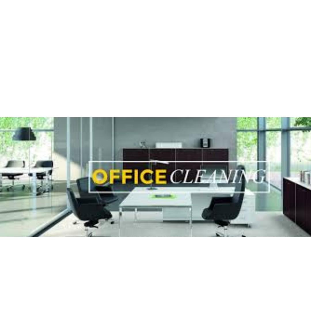 Hiring Part-time Office Cleaner near Tampines