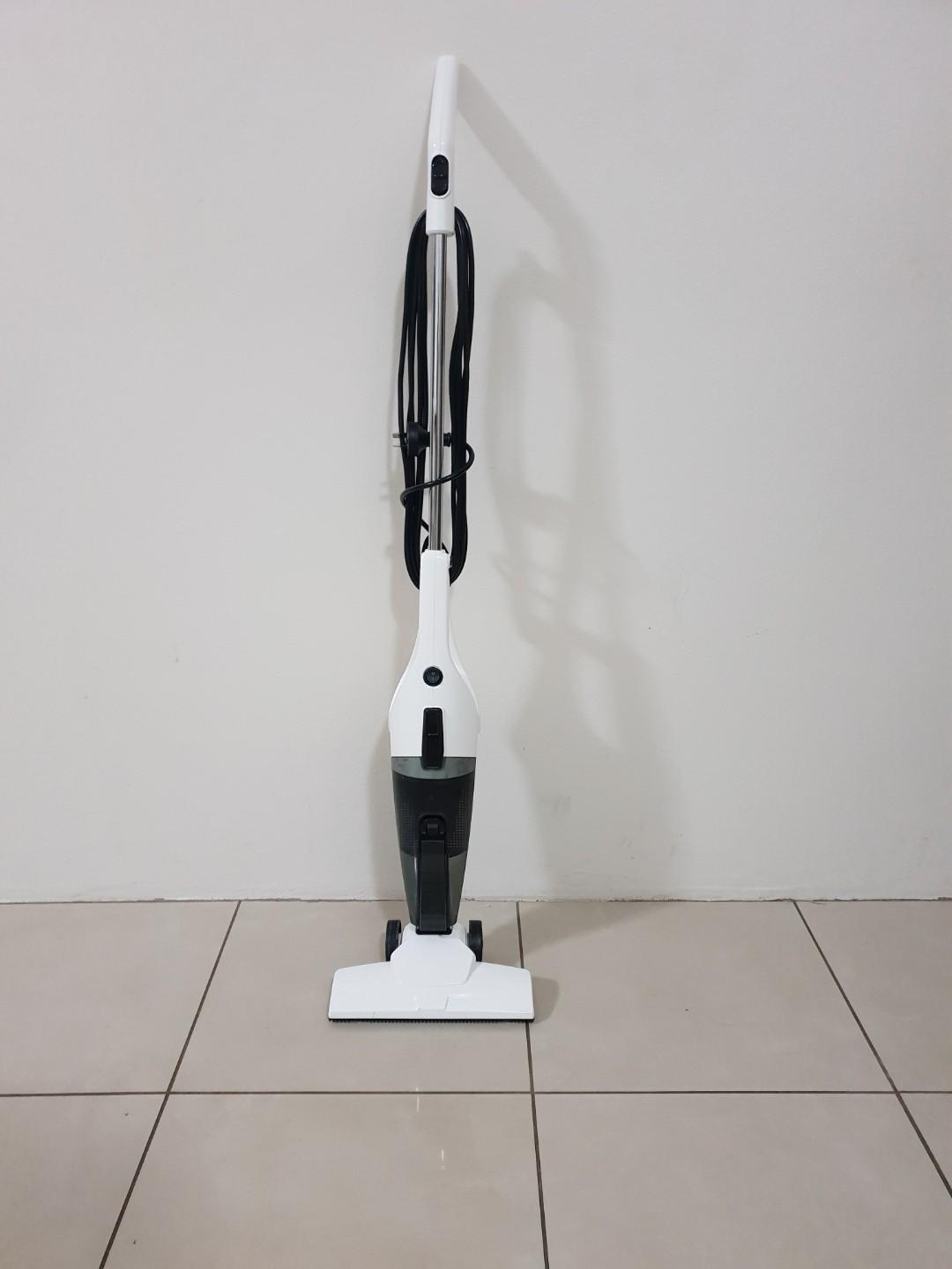 Home & Co 2 in 1 Corded Stick Vacuum