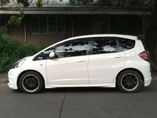 Honda Fit 1.3 G Auto