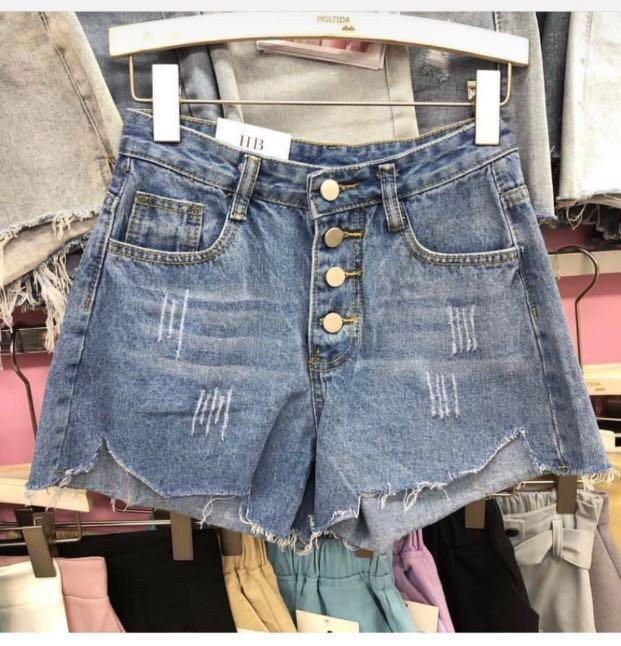 Jeans Short. Code364