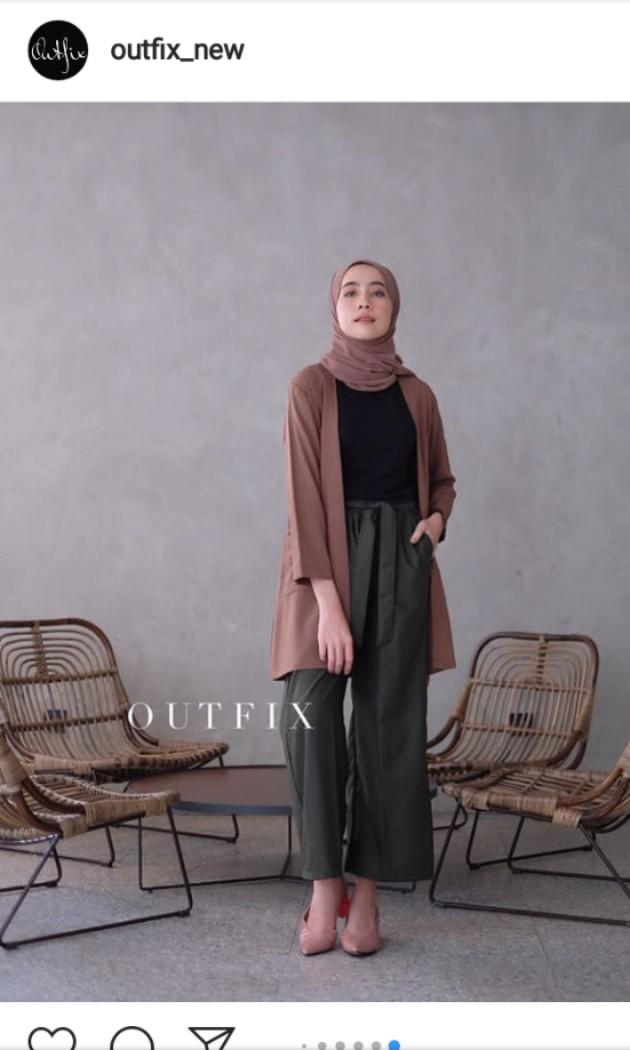 Kulot Outfix