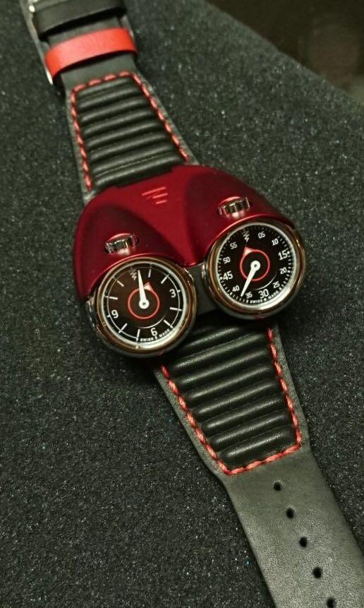 Limited Edition Watch for sale