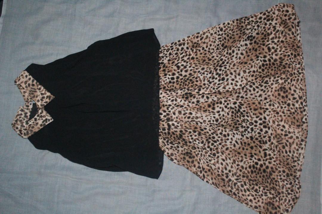 #mauthr Dress