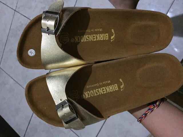 Sandal Birkenstock