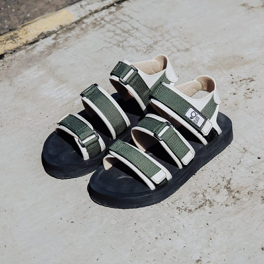 Sandal gunung goodthinginside