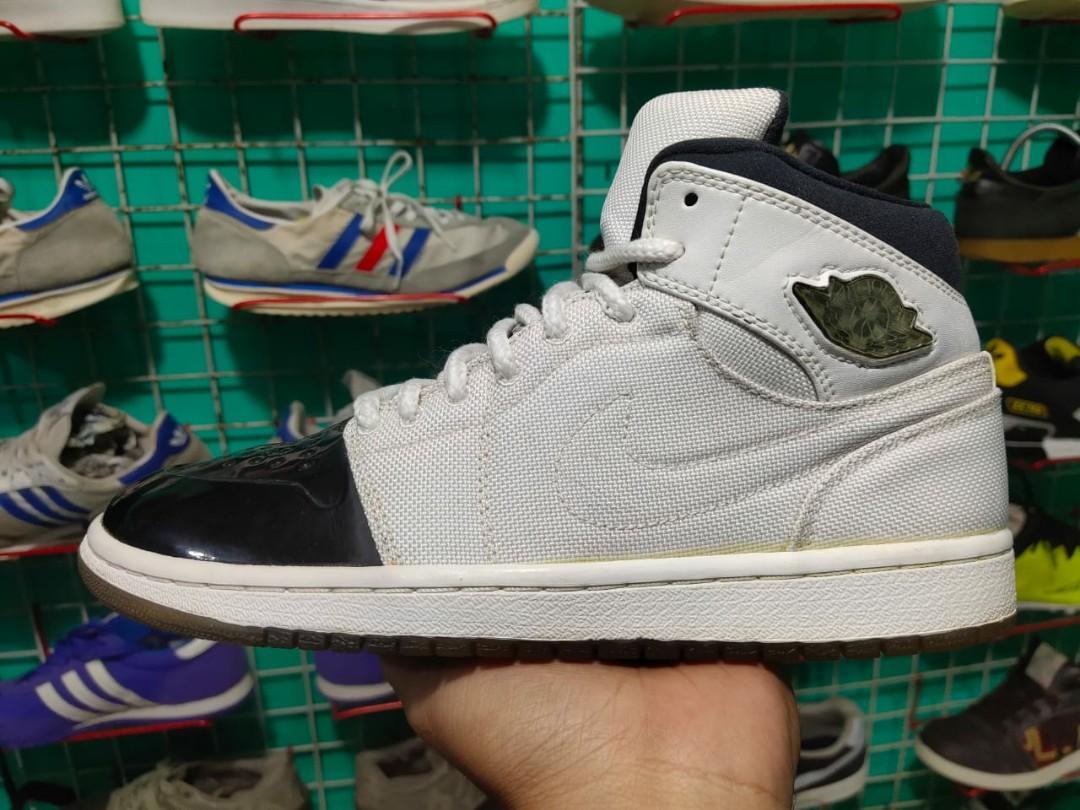 Sepatu Second Nike Air Jordan 1 Retro 95 Origunal