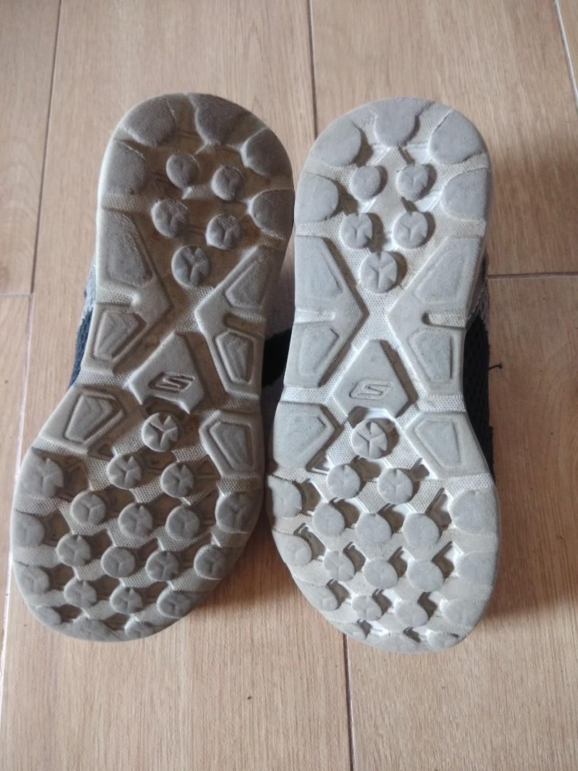 Sepatu Anak Sketchers ORI