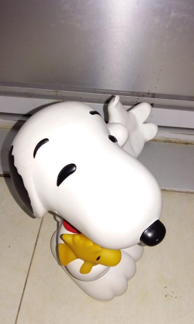 Snoopy 錢箱