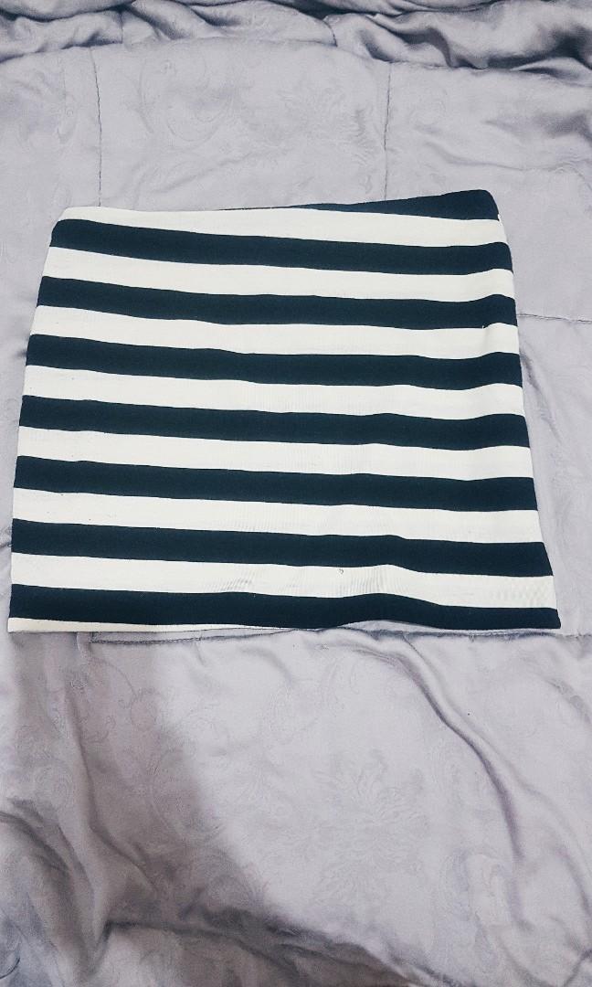 Stripes bodycon